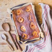 Эмма Митчелл: Как испечь печенье с лимоном и пирог с апельсинами: 2 рецепта