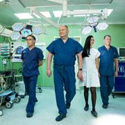 Как спасают младенцев: 4 чуда от детских хирургов России