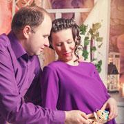 Дневник беременности: идеальная беременность, если бы не токсикоз