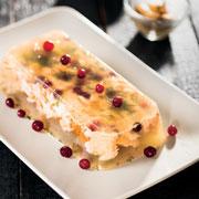 Постные рецепты на Новый год: рыба, чечевица, тыква