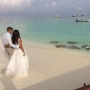 Отели на Мальдивах: романтика и охота за хищными звездами