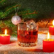 Как избежать похмелья в Новый год: 3 вопроса о вине, шампанском и крепком алкоголе
