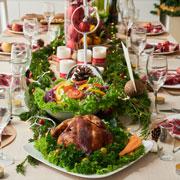 Юлия Клоуда: 10 новогодних блюд, от которых надо отказаться ради здоровья зубов