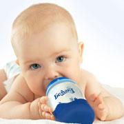 Лучшее для здоровья новорожденных