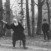 Над кем смеялся и кого любил Лев Толстой. О классике – без занудства