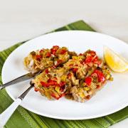 Набрали вес за праздники? Пора готовить рыбу: 3 рецепта