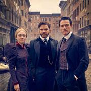 Какие сериалы смотреть: 10 новых экранизаций 2018 года