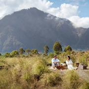 Остров Бали - не только пляжи. Отдых в Убуде: горы, джунгли и хилеры