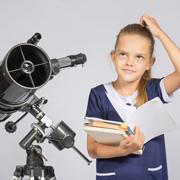 Азбука юного звездочета. Изучаем астрономию с ребенком