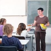 Отношения с учителем: как наладить. 'Курощение' Марьи Петровны