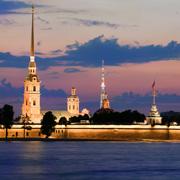 Пан Ленинград, я влюбилась без памяти...