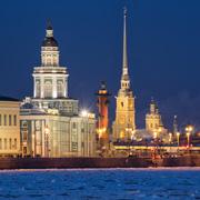 Хрустальный Петербург