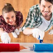 Мария Лукина : Экологически чистый ремонт