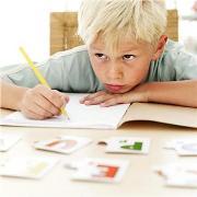 Подготовка к письму и особенности вашего ребенка