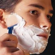 Пожалуйте бриться