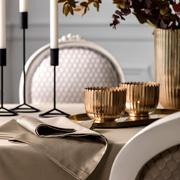 Секреты стильной сервировки праздничного стола