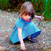 Кисти и краски полностью изменили ребенка с аутизмом