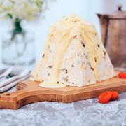 Анна Жукова: Как приготовить пасху – царскую и с шоколадом. 2 пасхальных рецепта