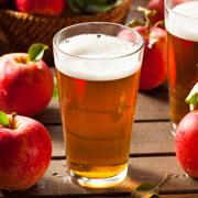 Что такое сидр: производство и история яблочного напитка