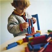 Учим ребенка работать с таблицей