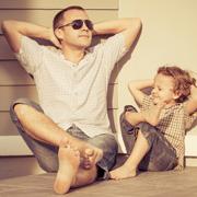 Муж и отец не уделяет времени жене и детям: что делать?