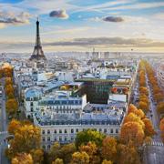 20 округов Парижа: как в них разобраться
