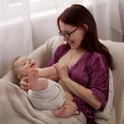 Если кормите грудью долго… Как отказывать ребенку в кормлении