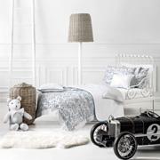 Как подобрать детскую подушку и одеяло