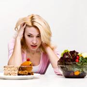 Как не сорваться с диеты за праздничным столом?