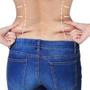 Как избавиться от жира на животе и боках: 9 современных способов