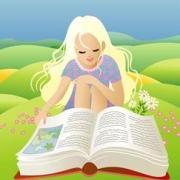 Читать вместе - весело! Китайская вечеринка и еще 10 причин полюбить книги