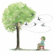 Ульф Сведберг: Как наблюдать за природой весной: 7 экспериментов с детьми