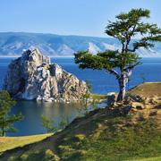 Екатерина Чинарова: На озера!