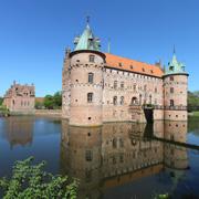 Майкл Бут: Как датчане научились делать бекон – и еще 15 фактов перед поездкой в Данию