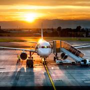 Ситуации с авиацией