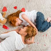 Приемная семья: можно ли назвать ребенка своим?