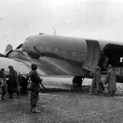 Как летали на пассажирских самолетах сразу после войны