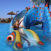 Отдых с детьми на Крите: отель, пляжи, достопримечательности