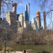 Галина Касьяникова: Нью-Йорк с ребенком: 10 мест, о которых мечтает юный турист