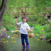 Безопасность детей у воды: правила для взрослых
