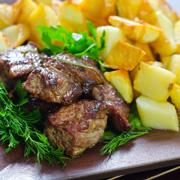 Мужской аппетит: рецепты сытных мясных блюд