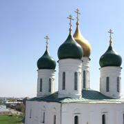 Галина Касьяникова: Москва-Коломна: пастила, калачи и конфеты с музыкой
