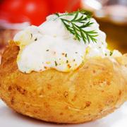 Картофель де люкс