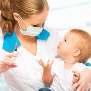 Когда делать прививку от полиомиелита: график вакцинации