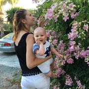 Отдых на Кипре, ребенку – 1 год. Самое интересное – кактусы