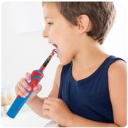 Электрические зубные щетки для всей семьи
