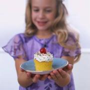 Печение — свет! Рецепт лимонного кекса от Алексея Зимина