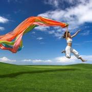 Где взять силы для активной жизни? Формула энергии и 2 упражнения