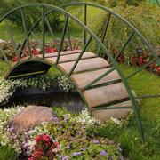 Светлана Шляхтина: Водоем в саду - это реально. Часть 3