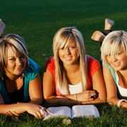 Какие книги читают подростки 12-16 лет – и другим советуют
